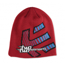 ETNIES ETNIES SUPERCHARGED BEANIE RED