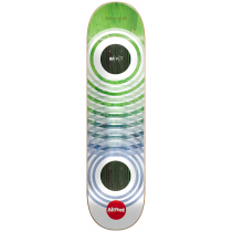 ALMOST ALMOST DECK OG TRANS RINGS GHOST IMPACT MULLEN 7.75 X 31.19