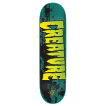 CREATURE CREATURE DECK STAINED XS 27.6 X 7.4