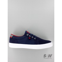DC COUNCIL SD navy red