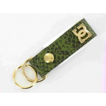 DC KEYCHAIN olive night