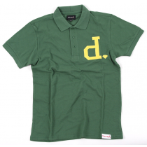 DIAMOND DIAMOND POLO UN-POLO GREEN