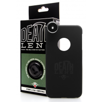 DEATH DIGITAL DEATHLENS IPHONE 6 PLUS WIDE ANGLE LENS GREEN-GREY BOX