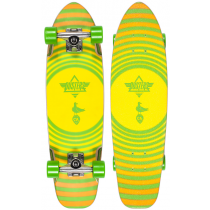 DUSTERS DUSTERS COMPLETE CRUISER BIRD 27 KRYPTONICS GREEN