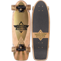 DUSTERS DUSTERS COMPLETE CRUISER CAZH 28.5 GOLD