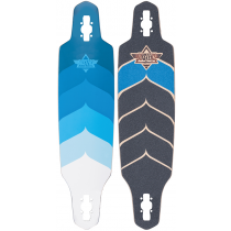 DUSTERS DUSTERS DECK WAKE 38 BLUE