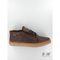 DVS RIVERA crazy horse leather