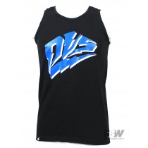 DVS BLITZ TANK black blue