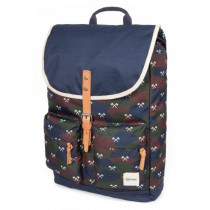 EASTPAK HAMMERHEAD outwards camo