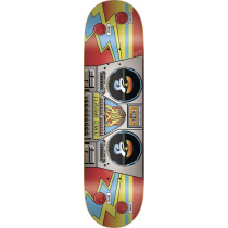 EXPEDITION EXPEDITION DECK 720 ZERED 8.38