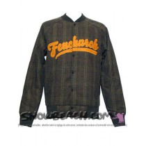 FENCHURCH TERENCE PLAID brown