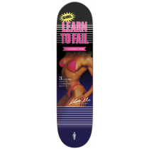 GIRL GIRL DECK COUCH POTATOES MIKE MO 7.875 X 31.25