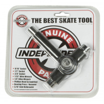 INDY INDEPENDENT TOOL BEST SKATE TOOL BLACK
