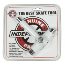 INDY INDEPENDENT TOOL BEST SKATE TOOL WHITE