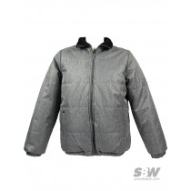 KREW RUTHERFORD HEAVY WEIGHT grey