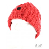 NIKE SB CABLE BEANIE challenge red