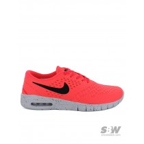 NIKE SB ERIC KOSTON 2 MAX hot lava black white