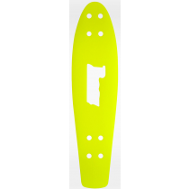 PENNY PENNY GRIP PLAQUE 27 YELLOW