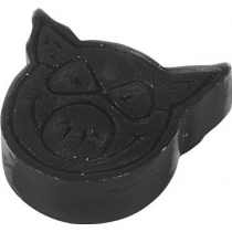 PIG PIG WAX HEAD BLACK