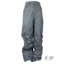 RIDE FAKIE RD13 SNOWPANT storm grey