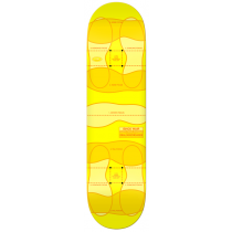 REAL REAL DECK ISHOD FOCUS 8.06 X 31.97