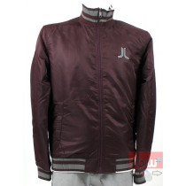 WESC WILLE JACKET red