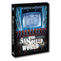 WORLD INDUSTRIES WORLD INDUSTRIE DVD THE MAN WHO SOULED THE WORLD