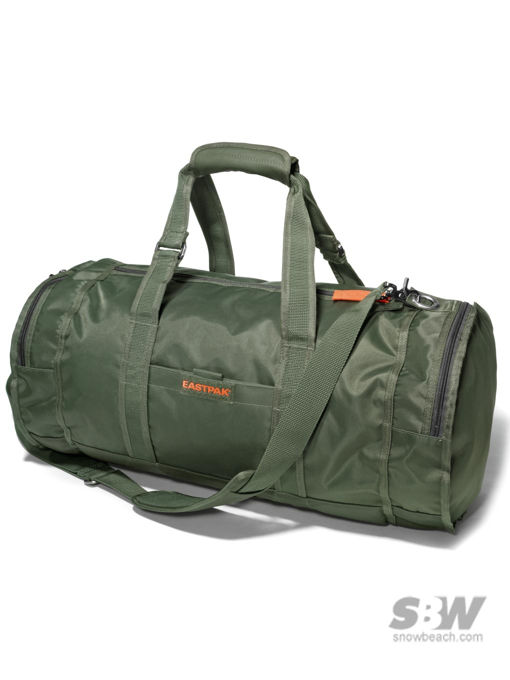 Eastpak Duffel Bag Eastpak Classified Bag Classified Green Duffel Green Eastpak PPqarxnd