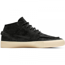 competitive price 82e5e ec38c NIKE SB STEFAN JANOSKI MID RM CRAFTED black black golden beige