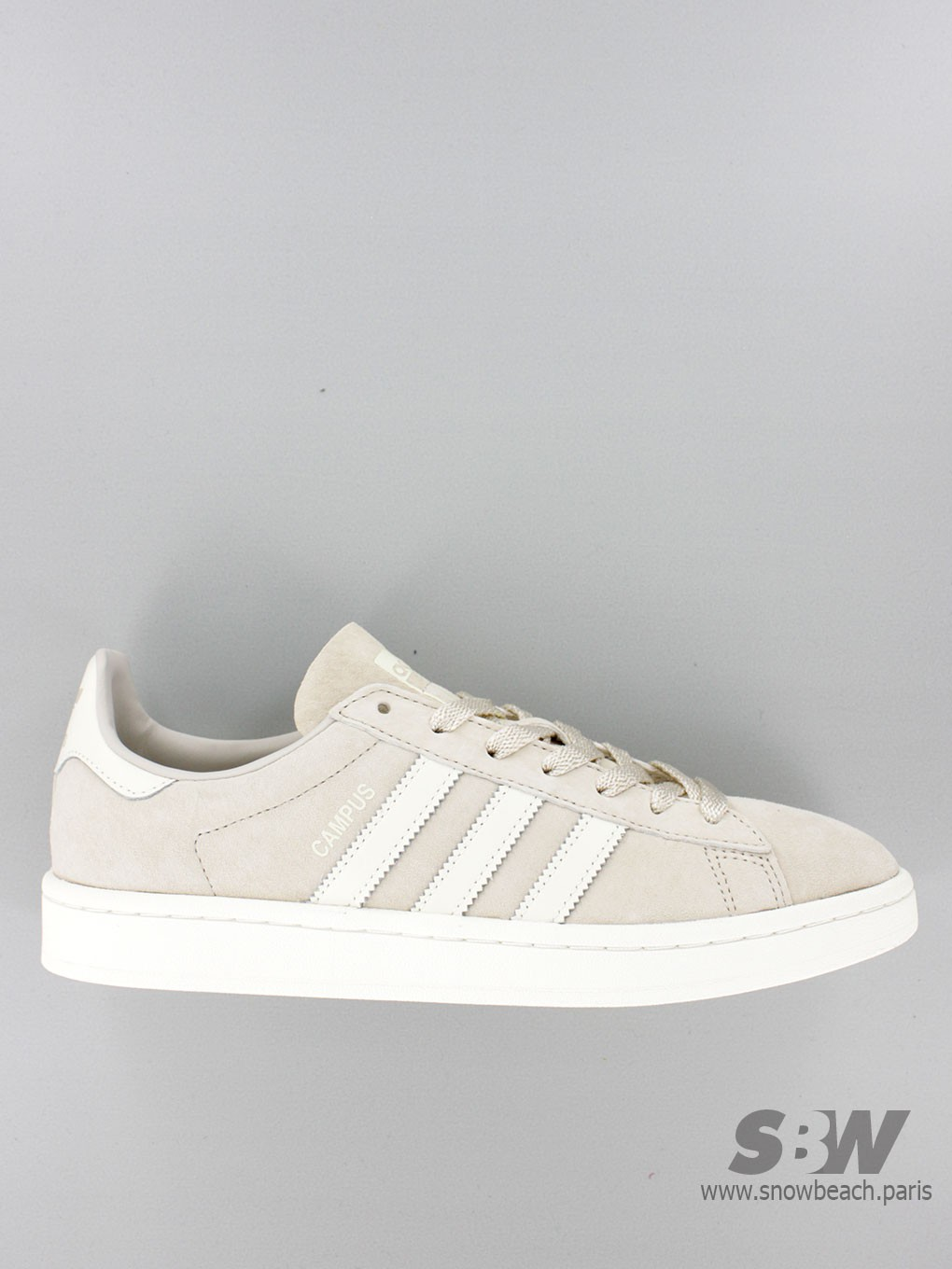 official shop detailed images good quality ADIDAS SKATEBOARDING CAMPUS core brown offwhite core white
